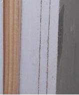防音室の石膏ボードはただ今三枚張り