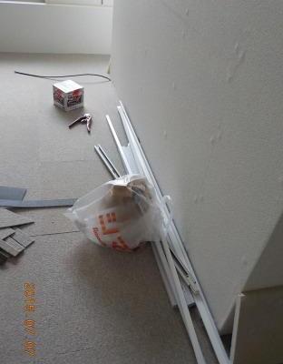 防音室の電気工事