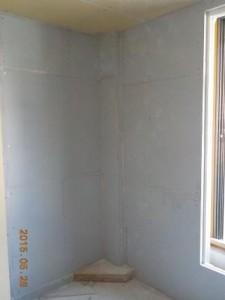 お部屋の中に新しい防音室を作るスーパーストラクチャー壁編|完成